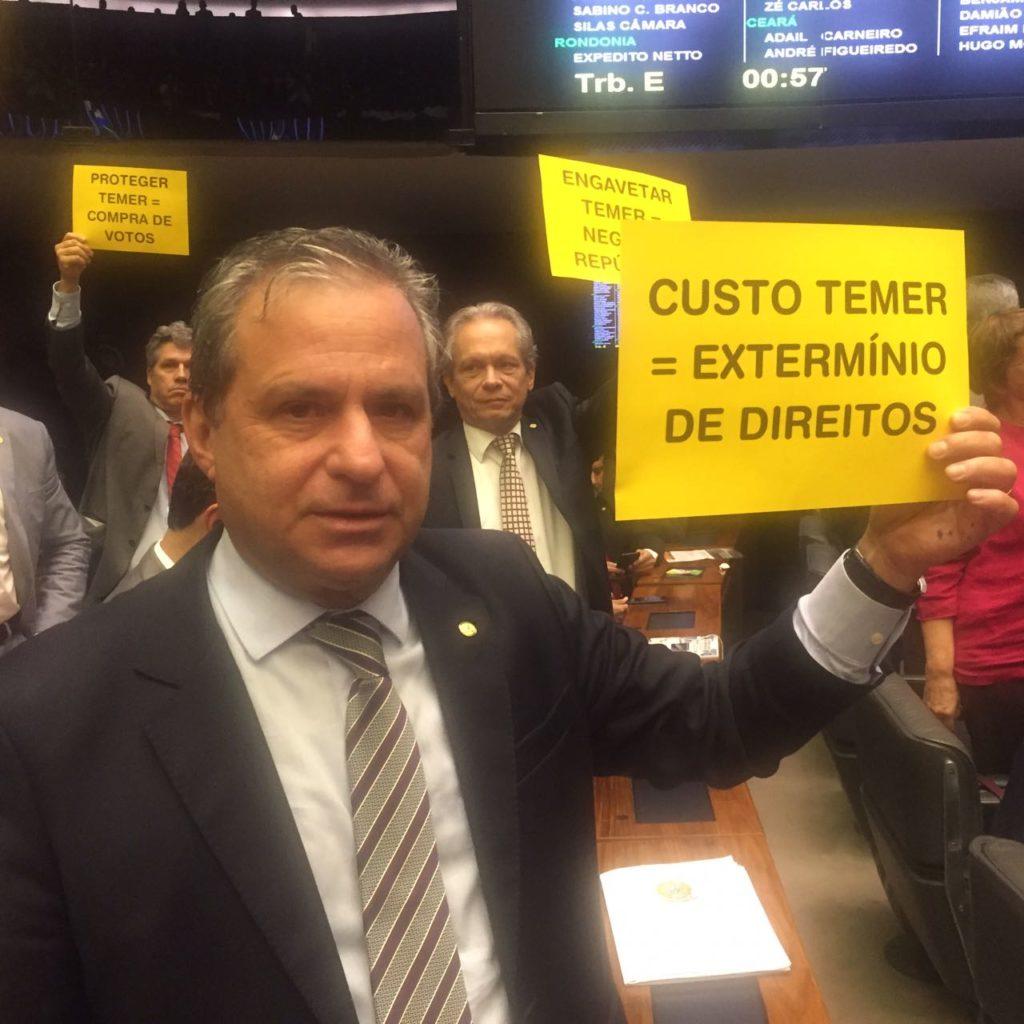 Tadeu Alencar - 26102017